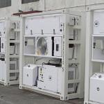 Alquiler y venta de contenedores reefer